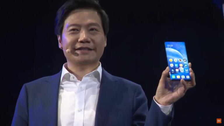Megjöttek az új Xiaomi zászlóshajók 7