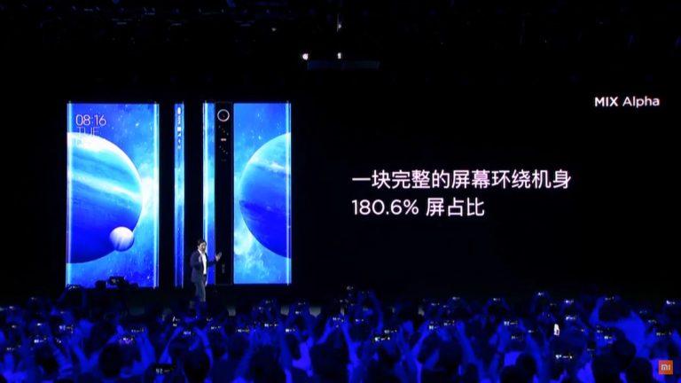 Megjöttek az új Xiaomi zászlóshajók 6
