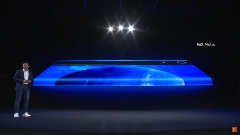 Megjöttek az új Xiaomi zászlóshajók 5