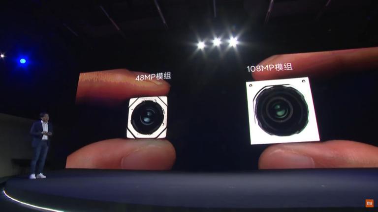 Megjöttek az új Xiaomi zászlóshajók 9
