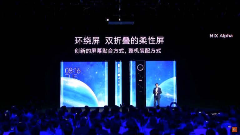 Megjöttek az új Xiaomi zászlóshajók 8