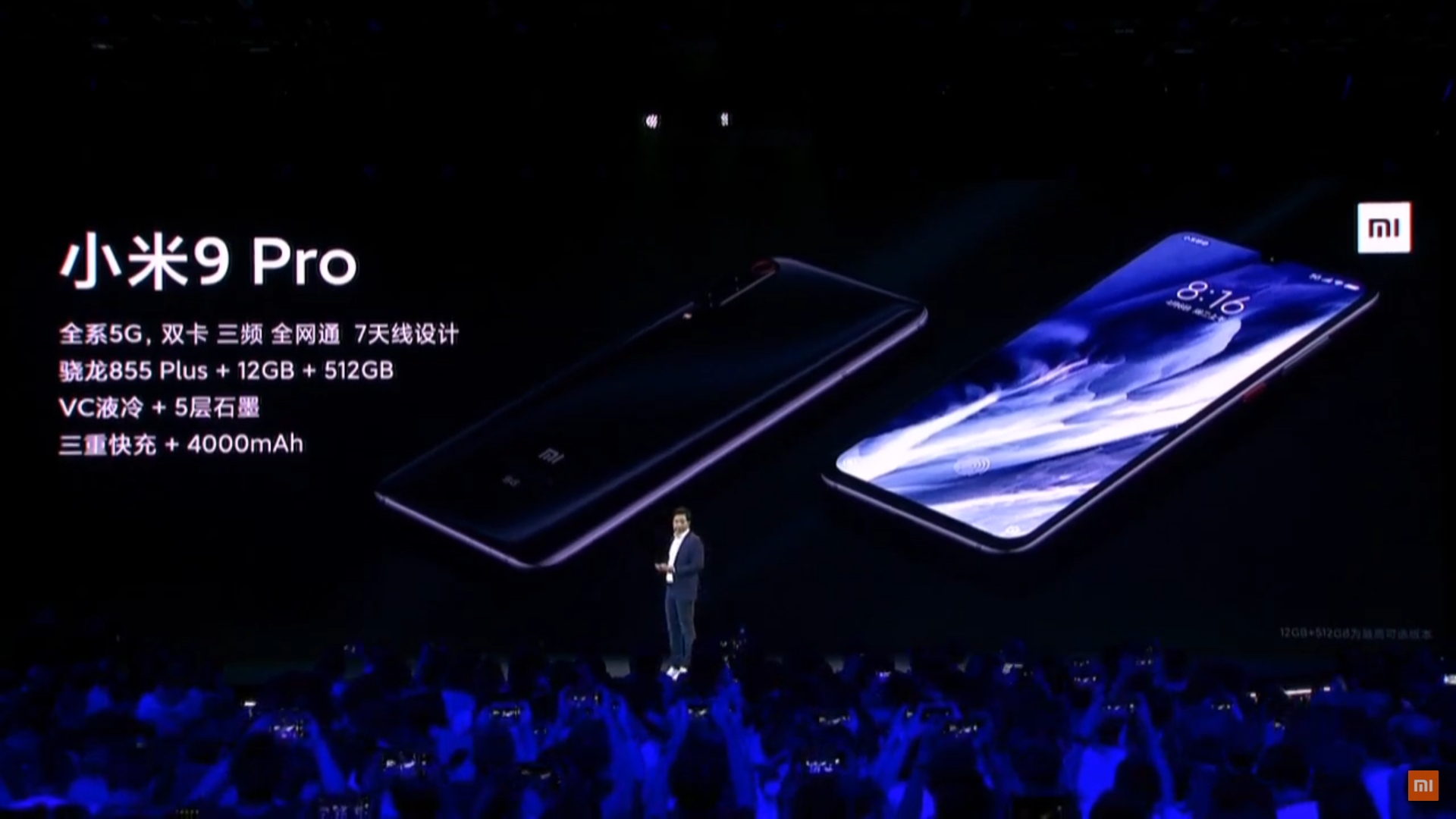 Megjöttek az új Xiaomi zászlóshajók 2