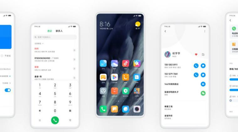 Érkezik a Xiaomi MIUI 11-es verziója 3