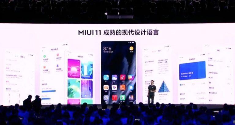 Érkezik a Xiaomi MIUI 11-es verziója 4