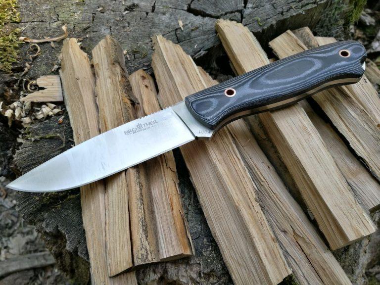 Brother F001 kés teszt 11