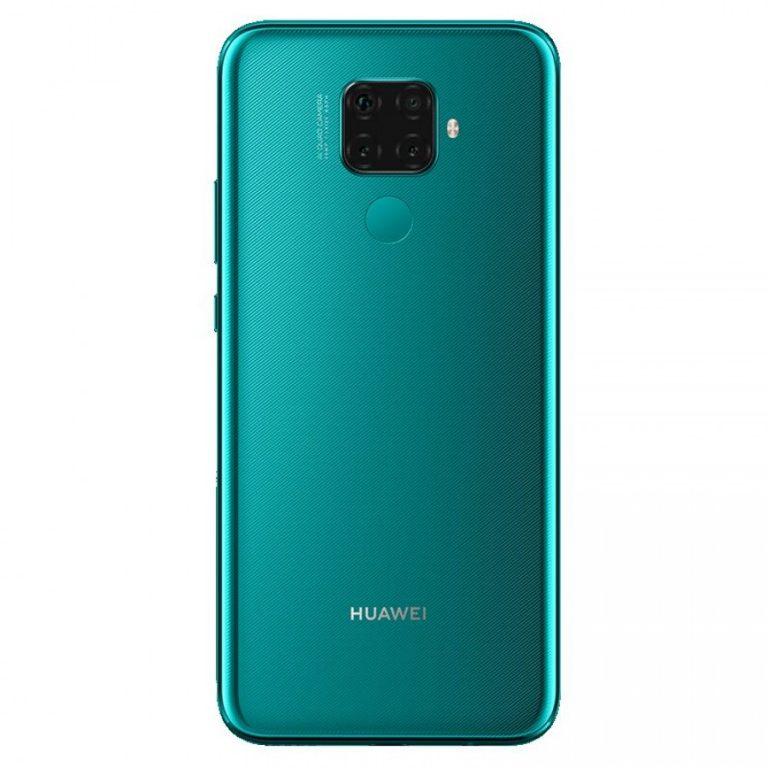 Hivatalos specifikációkat tudunk a Huawei Nova 5z-hez 2