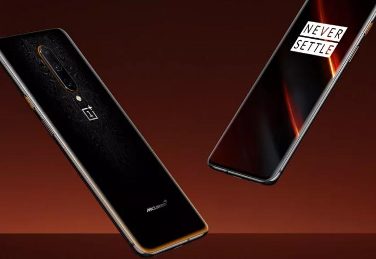 Itt a OnePlus 7T és 7T Pro 4
