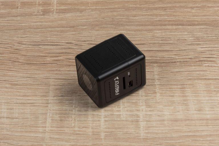 Firefly Micro 2 mikrokamera teszt 3