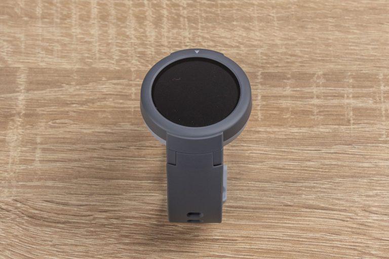 Xiaomi Amazfit Verge Lite okosóra teszt 4