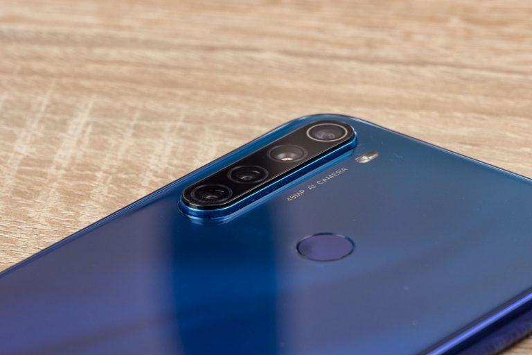 Redmi Note 8 okostelefon teszt 16