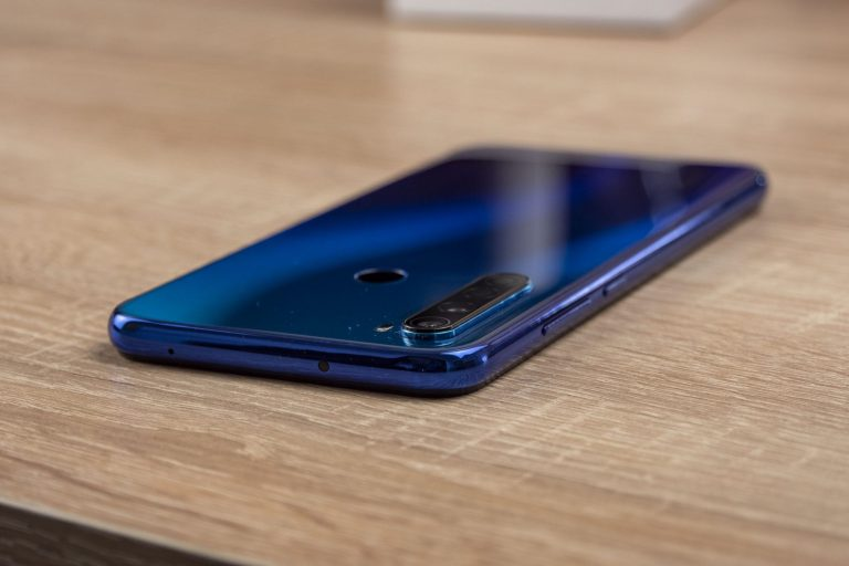 Redmi Note 8 okostelefon teszt 18