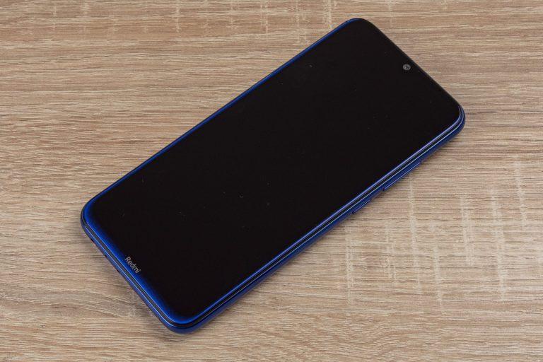 Redmi Note 8 okostelefon teszt 5