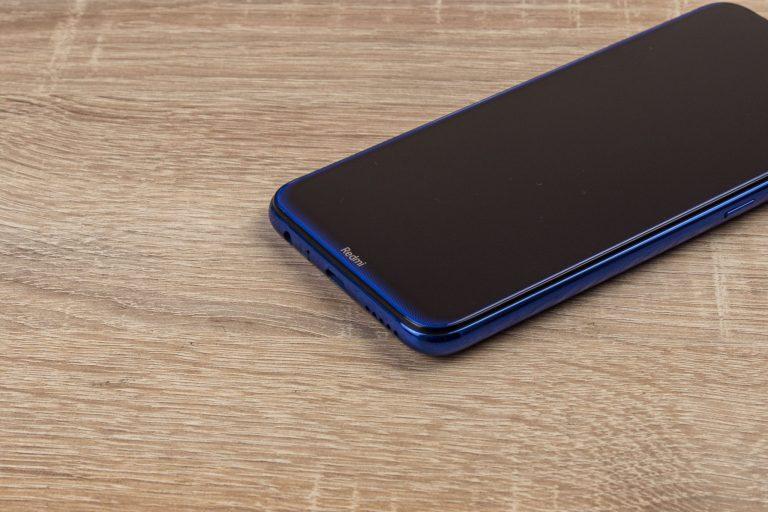 Redmi Note 8 okostelefon teszt 22