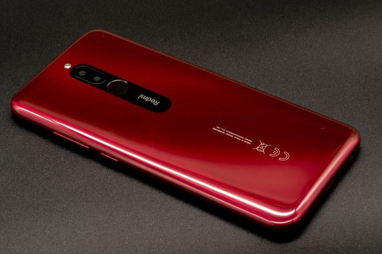 Redmi 8 okostelefon teszt 6
