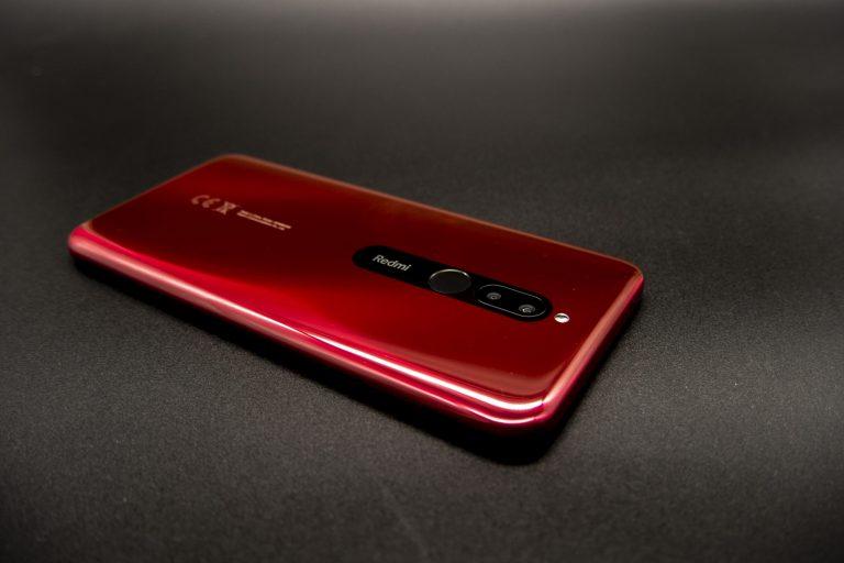 Redmi 8 okostelefon teszt 10
