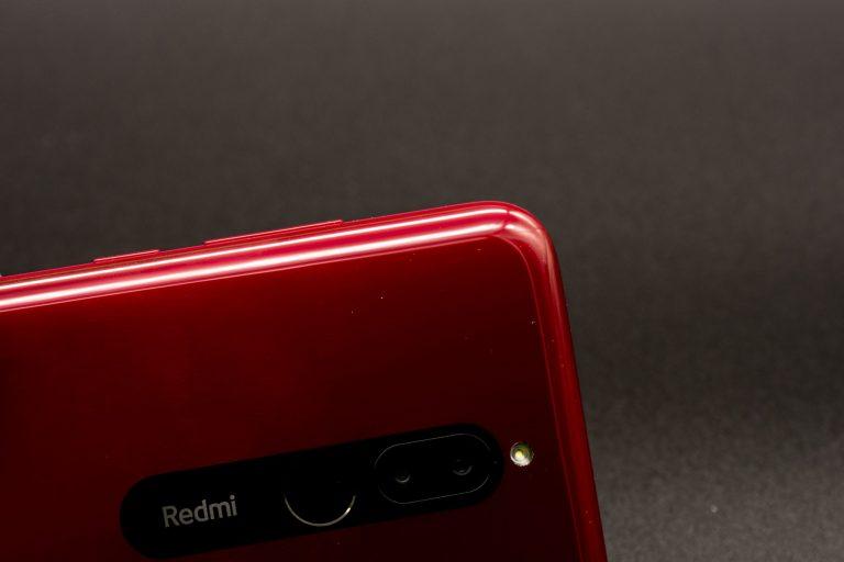 Redmi 8 okostelefon teszt 16