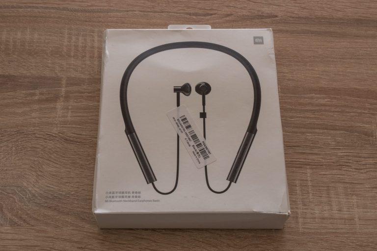 Xiaomi Neckband semi-ear fülhallgató teszt 12