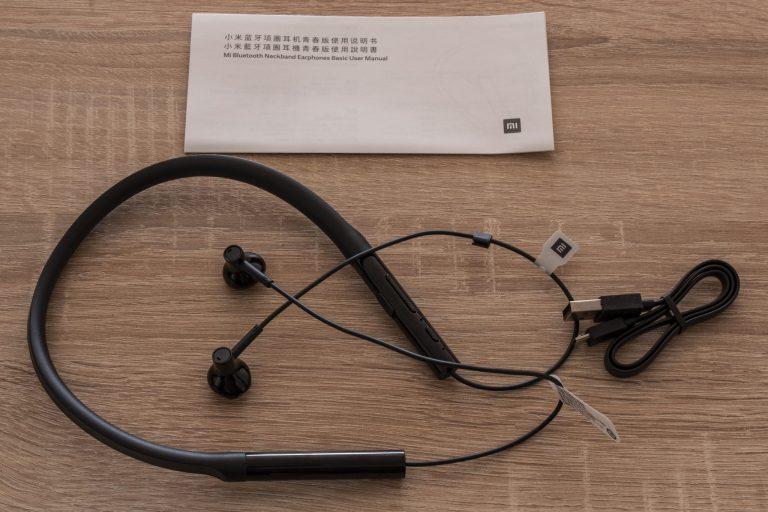 Xiaomi Neckband semi-ear fülhallgató teszt 11