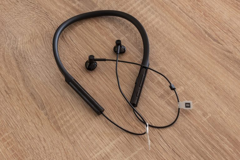 Xiaomi Neckband semi-ear fülhallgató teszt 10