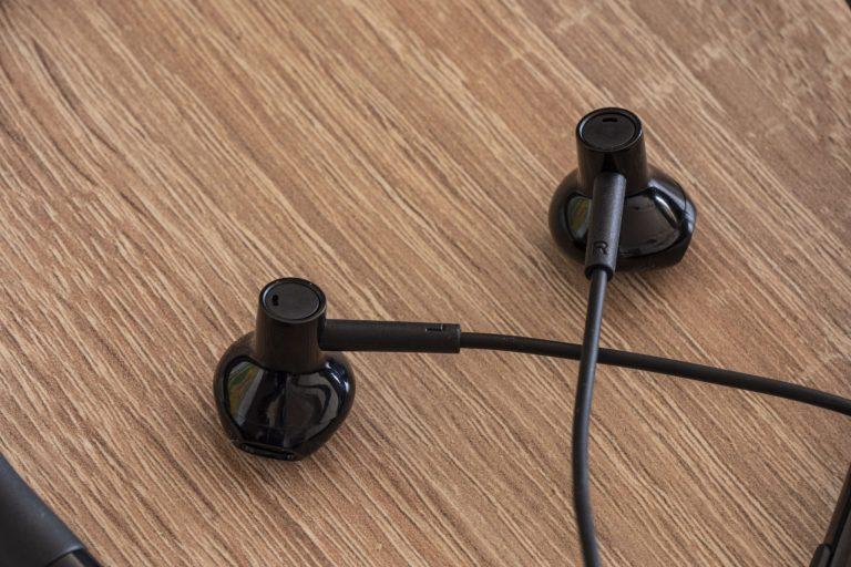 Xiaomi Neckband semi-ear fülhallgató teszt 9