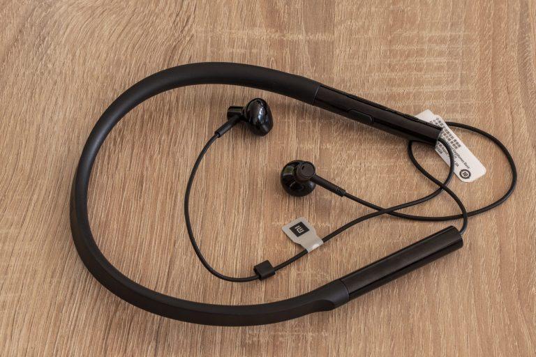 Xiaomi Neckband semi-ear fülhallgató teszt 6
