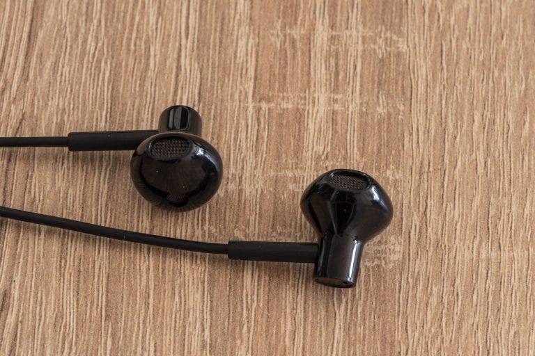 Xiaomi Neckband semi-ear fülhallgató teszt 4