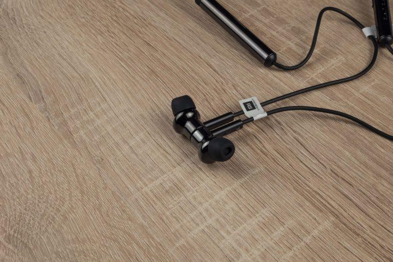Xiaomi Collar zajszűrős BT fülhallgató teszt 7