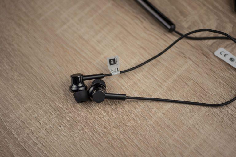 Xiaomi Collar zajszűrős BT fülhallgató teszt 6