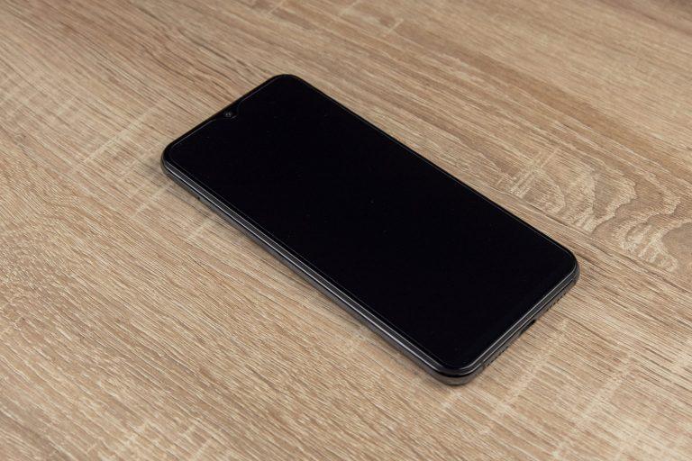 Cubot X20 Pro okostelefon teszt 9