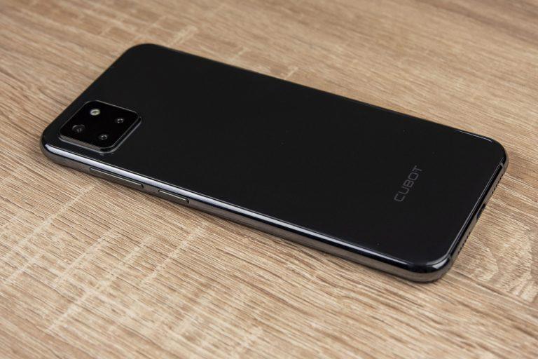 Cubot X20 Pro okostelefon teszt 16
