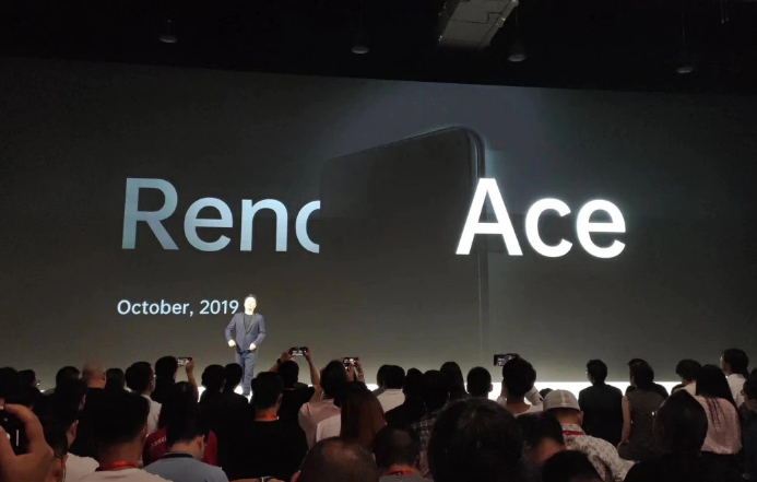 Brutális specifikációval érkezik az Oppo Reno Ace 2