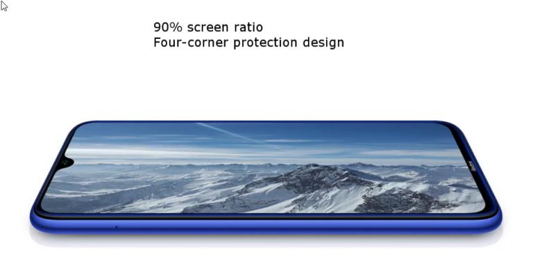 Xiaomi Redmi Note 8 7