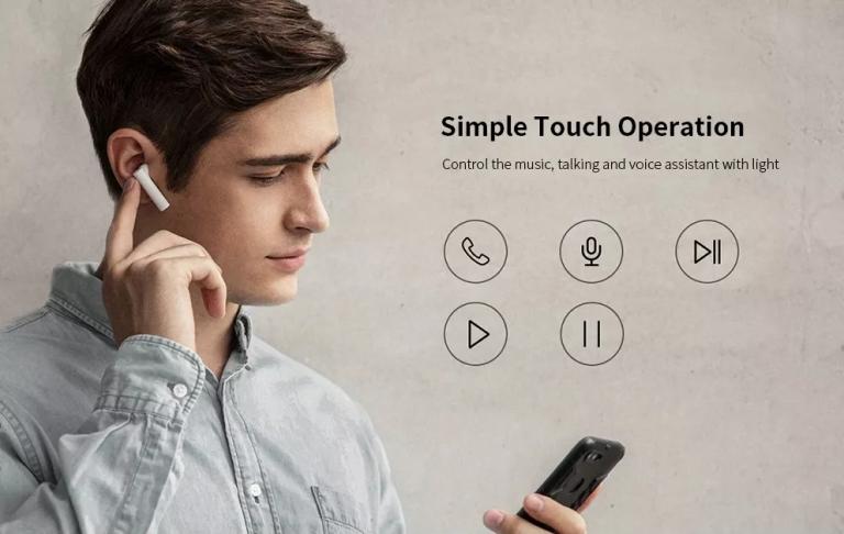 Xiaomi Air 2 TWS fülhallgató 4