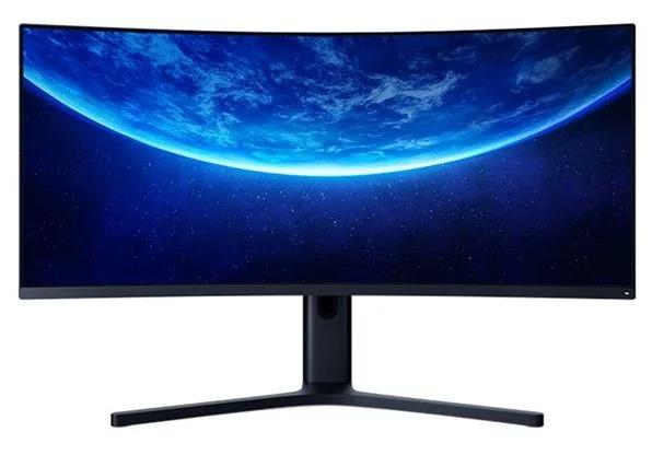 A Xiaomi bejelentett két új monitort – 34 inch tömör gyönyör 2