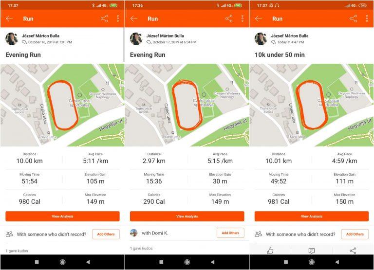 Redmi Note 8 okostelefon teszt 25