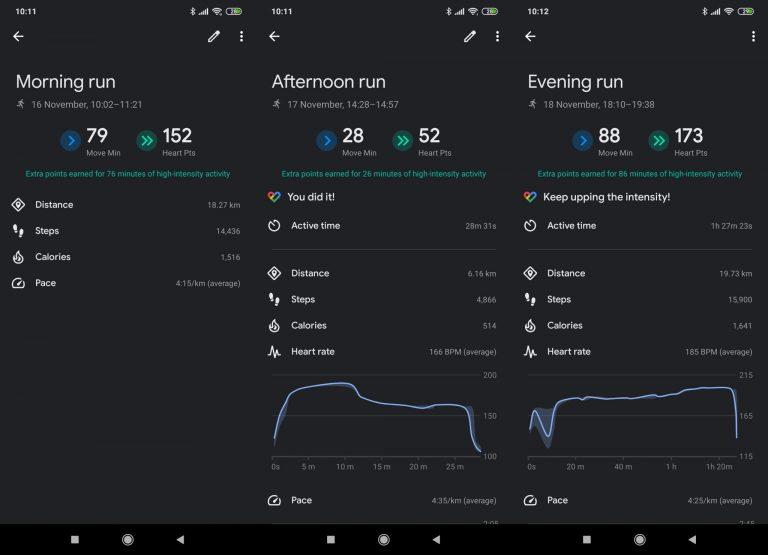 Ticwatch Pro okosóra teszt 13