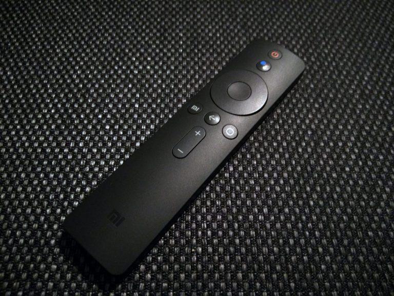 Xiaomi Mi TV 4S és 4A teszt 11