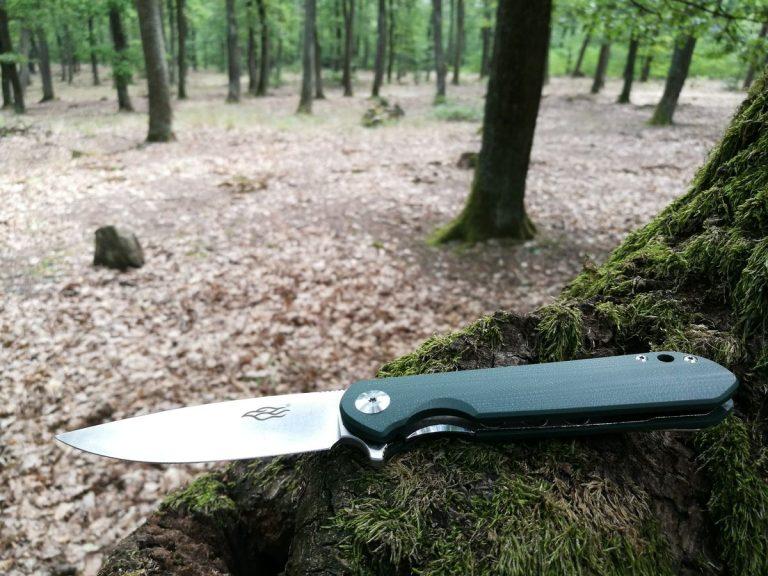 Ganzo FH41 kés teszt 12