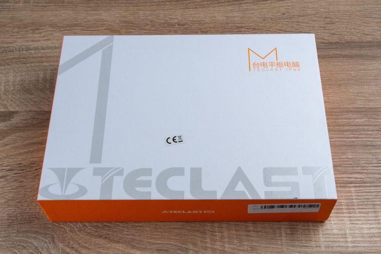 Teclast M30 tablet teszt 2