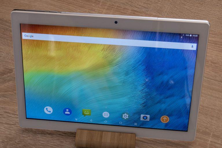 Teclast M30 tablet teszt 9