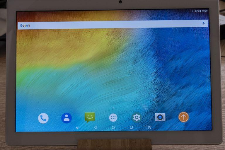 Teclast M30 tablet teszt 18