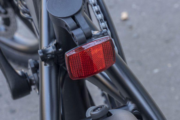 Fiido D1 elektromos bicikli teszt 11