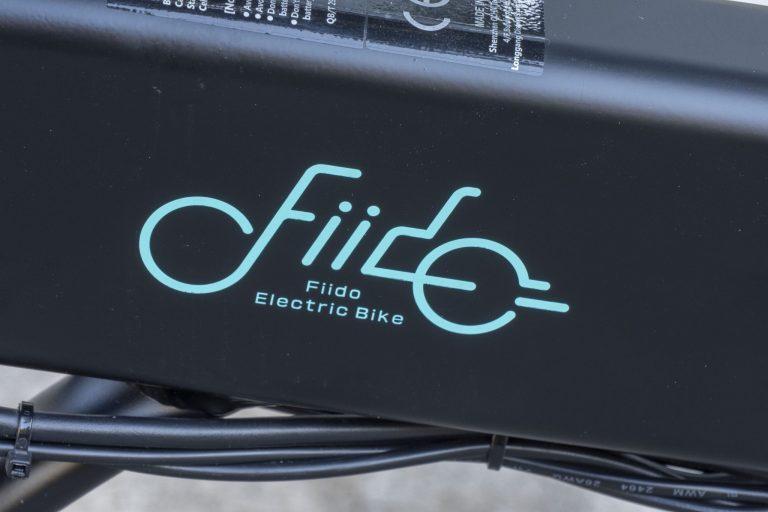 Fiido D1 elektromos bicikli teszt 13