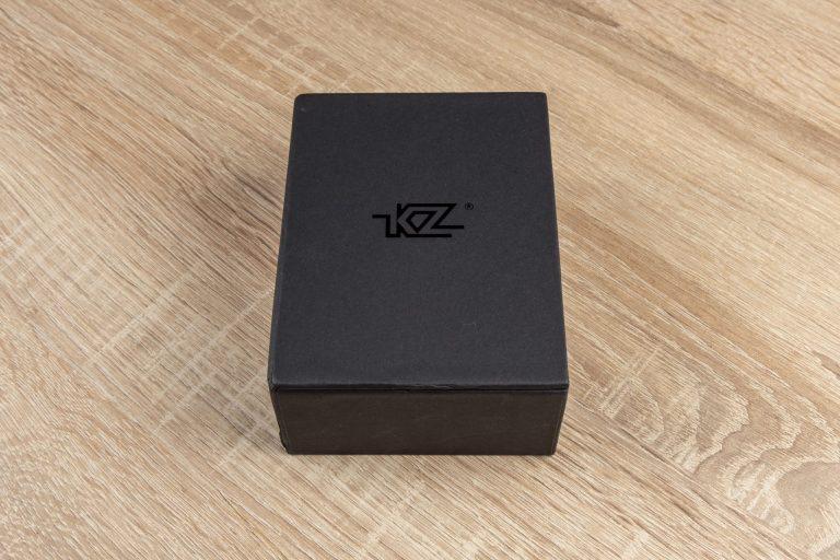 KZ AS12 vezetékes fülhallgató teszt 2
