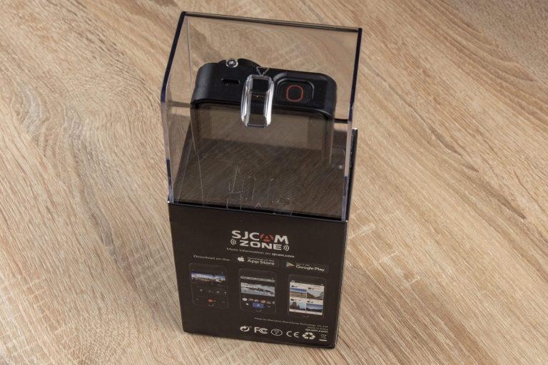 SJCAM SJ9 Strike akciókamera teszt 18