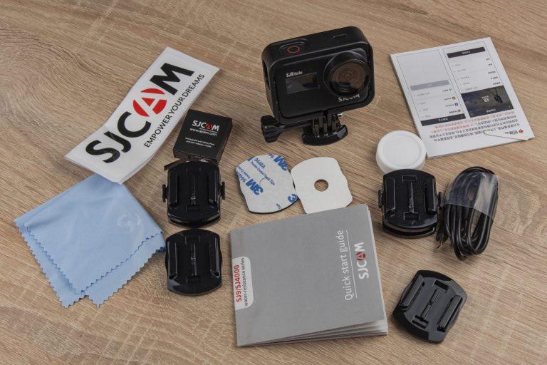 SJCAM SJ9 Strike akciókamera teszt 15