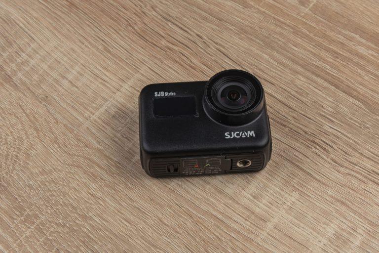 SJCAM SJ9 Strike akciókamera teszt 12