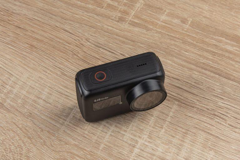 SJCAM SJ9 Strike akciókamera teszt 11