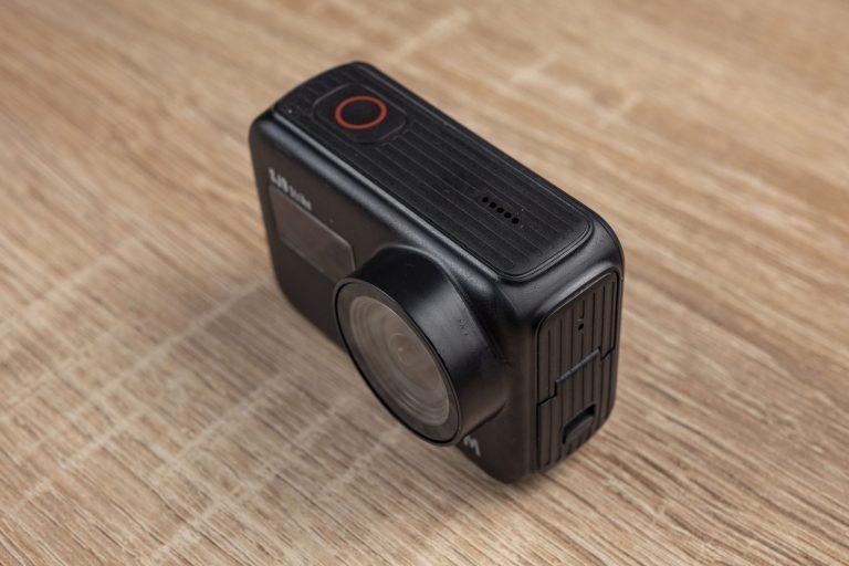 SJCAM SJ9 Strike akciókamera teszt 4