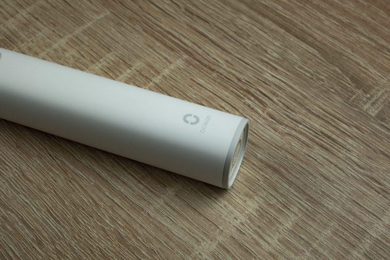 Xiaomi Oclean Z1 fogkefe teszt 5
